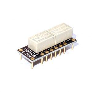 Cephos C-TQ4 relay module