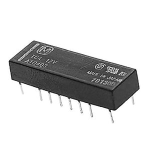 Panasonic TQ4 relay