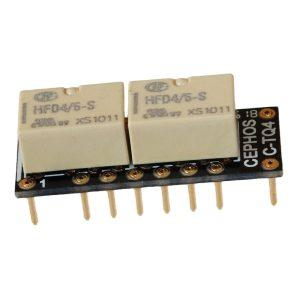 Cephos CH-TQ4 relay